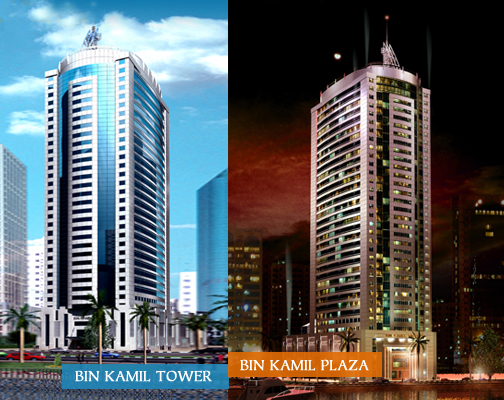 30 storey residential building in Sharjah, Al Khan Lagoon
